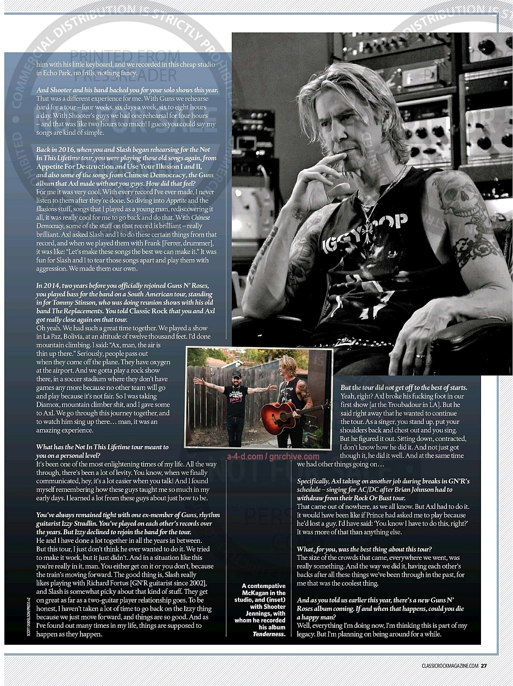 2019.12.10 - Classic Rock - Interview with Duff 2019_121