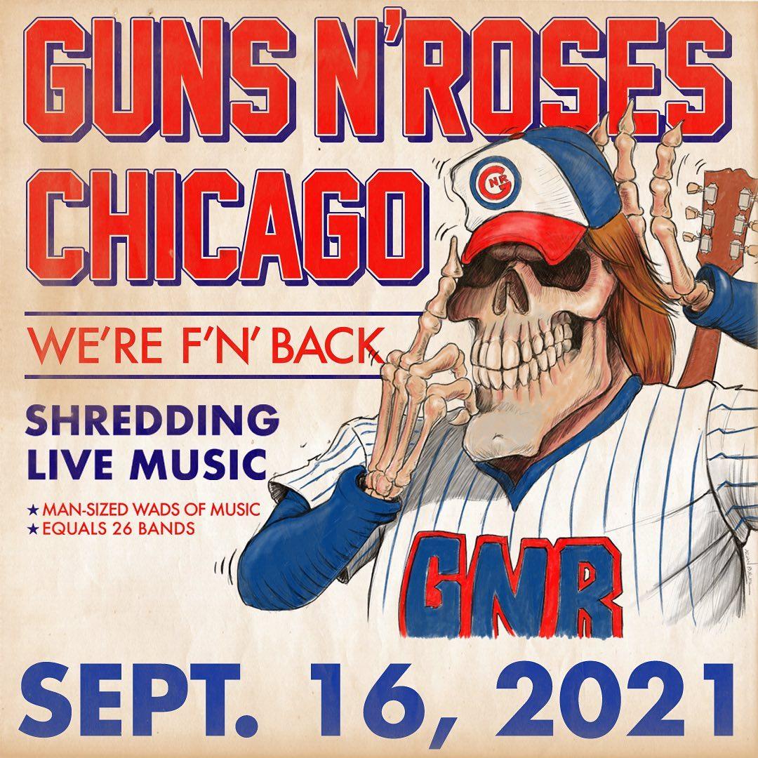 2021.09.16 - Wrigley Field, Chicago, IL, USA 2021_022