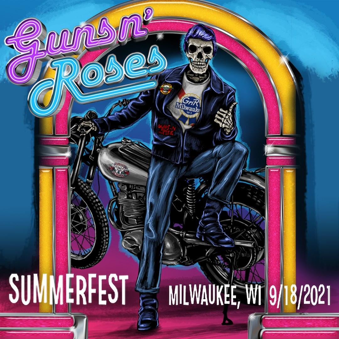 2021.09.18 - Summerfest, Milwaukee, WI, USA 2021_024