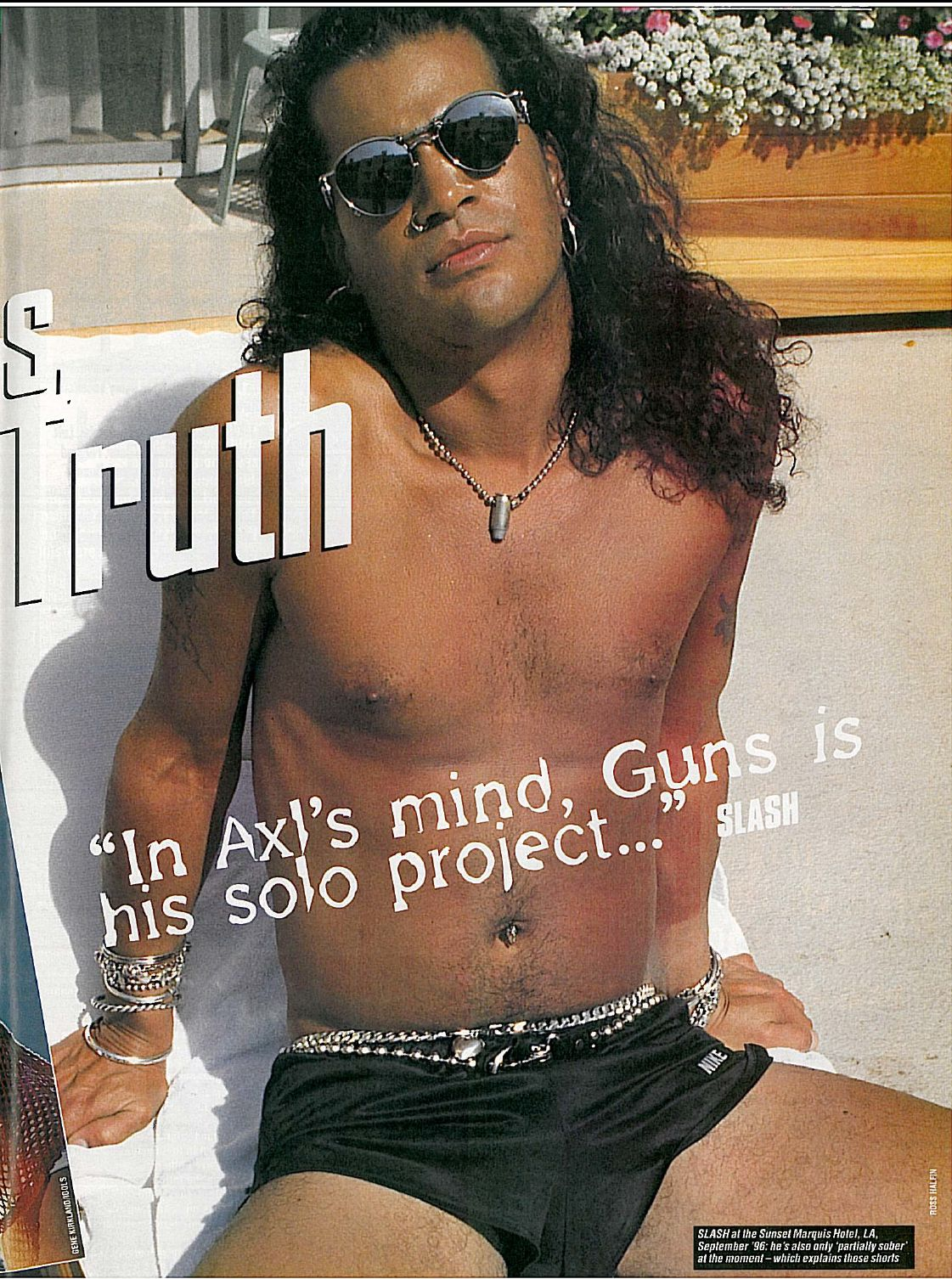 1996.09.14 - Kerrang! - GN'R Lies: The Splits, The Feuds, The Shocking Truth (Slash) 9dlhdf12