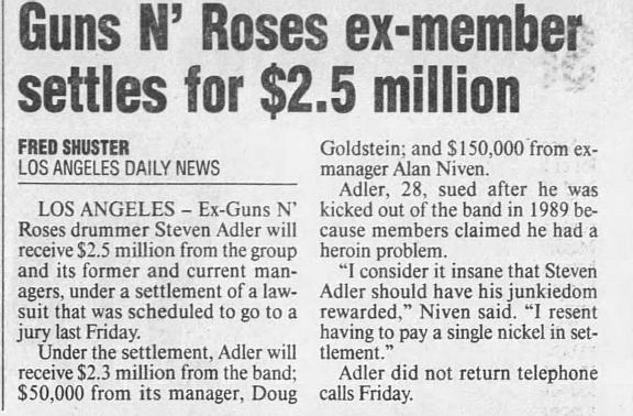 1993.09.25 - The Montgomery Advertiser - Drummer gets $2.5 million in suit Adlerc13