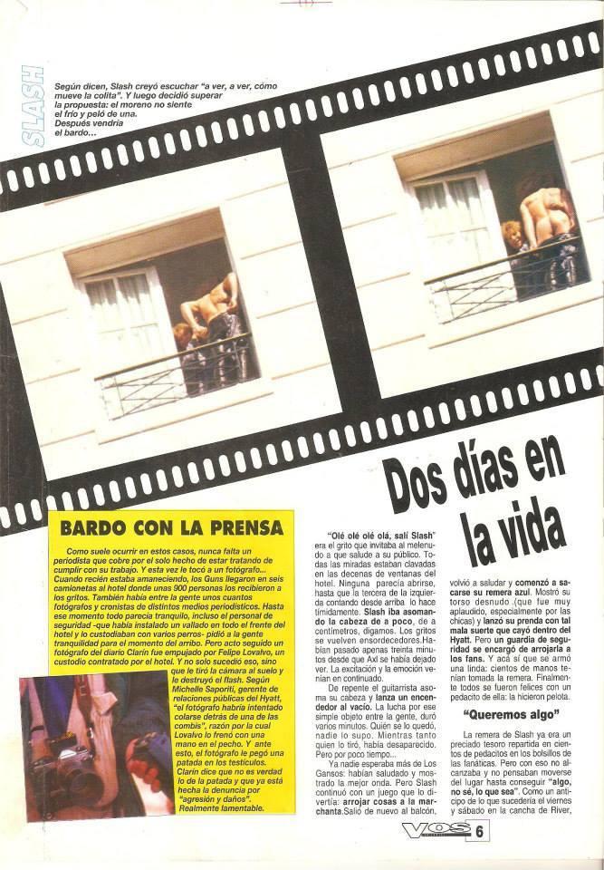 1993.07.16 - Estadio River Plate, Buenos Aires, Argentina Argent10