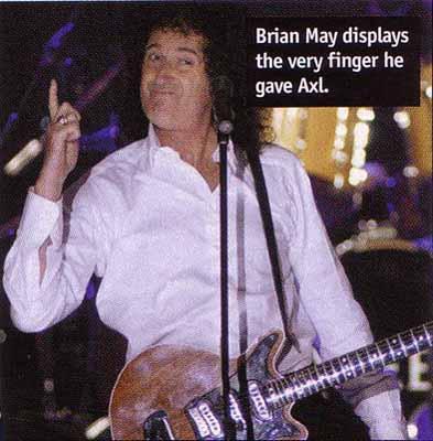 "2003.10.DD - Classic Rock - ""No Thanks, Axl"" (& Brian May's response) Bmfing10"