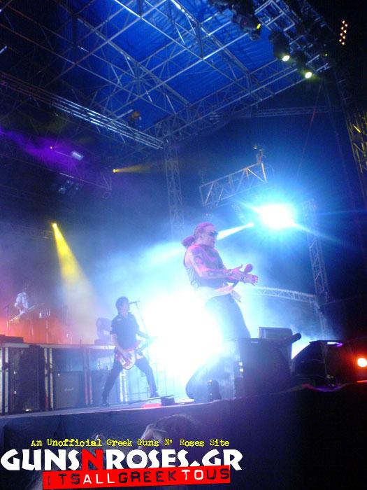 2006.07.10 - Rockwave Festival, Greece Dsc00217