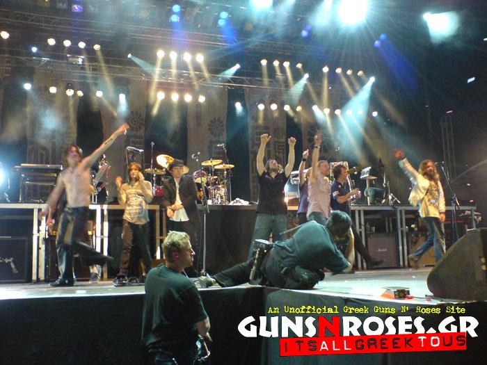 2006.07.10 - Rockwave Festival, Greece Dsc00327