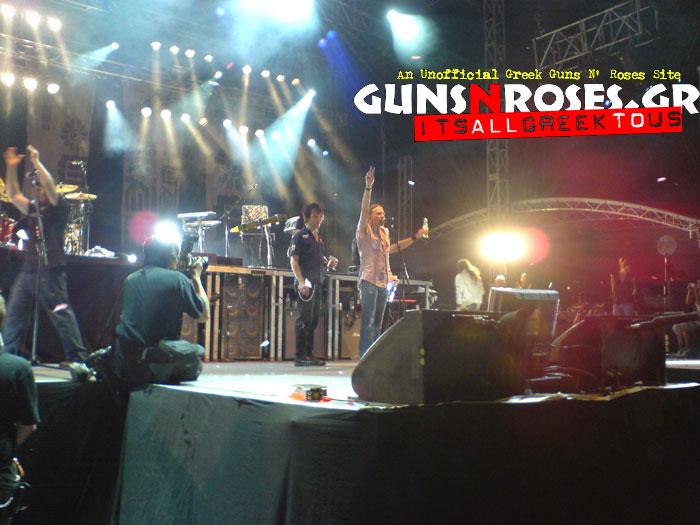 2006.07.10 - Rockwave Festival, Greece Dsc00328