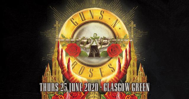 2020.06.25 - Glasgow Green, Glasgow, Scotland Glasgo10