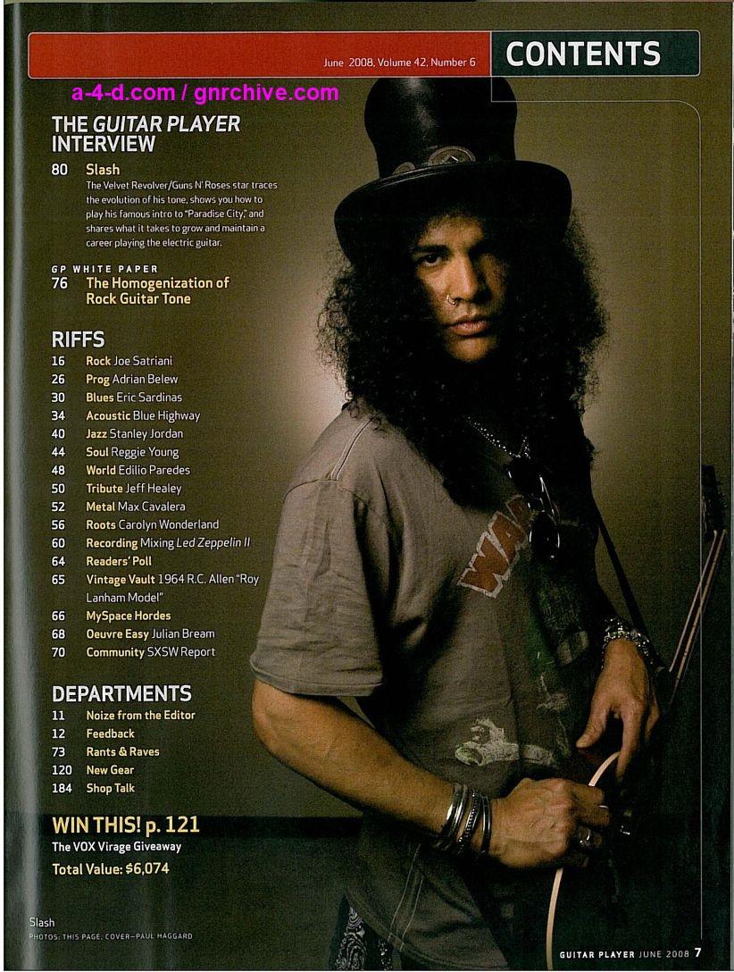 2008.06.DD - Guitar Player - Hustle & Flow (Slash) Guitar21