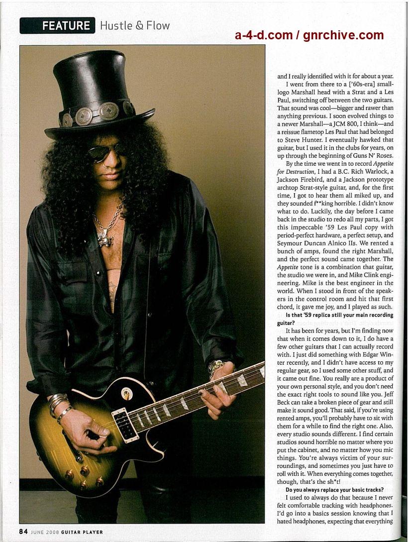 2008.06.DD - Guitar Player - Hustle & Flow (Slash) Guitar23