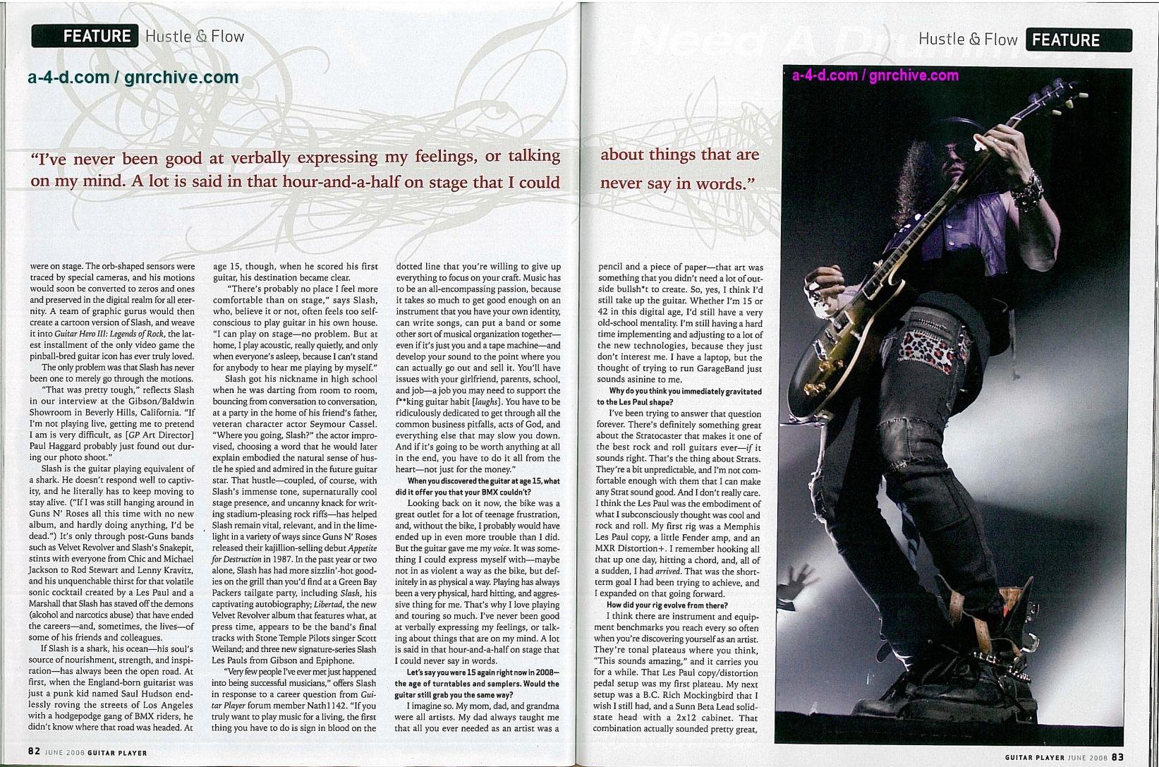 2008.06.DD - Guitar Player - Hustle & Flow (Slash) Guitar25