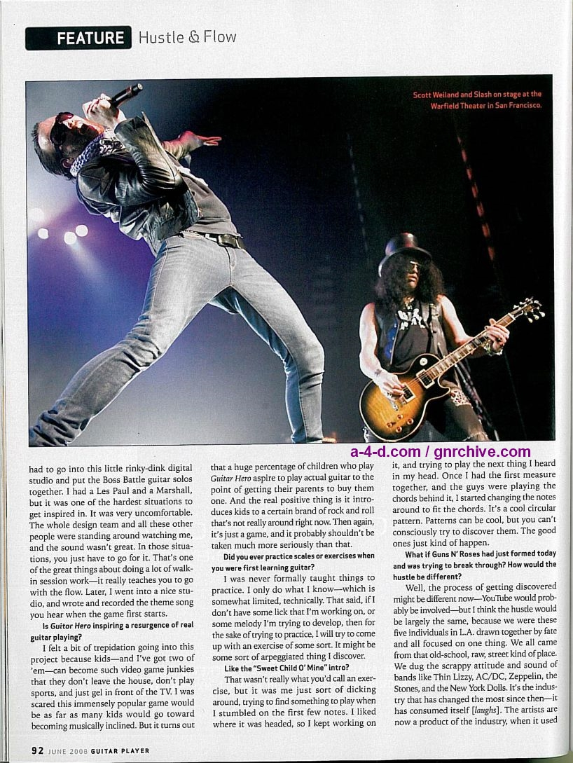 2008.06.DD - Guitar Player - Hustle & Flow (Slash) Guitar26