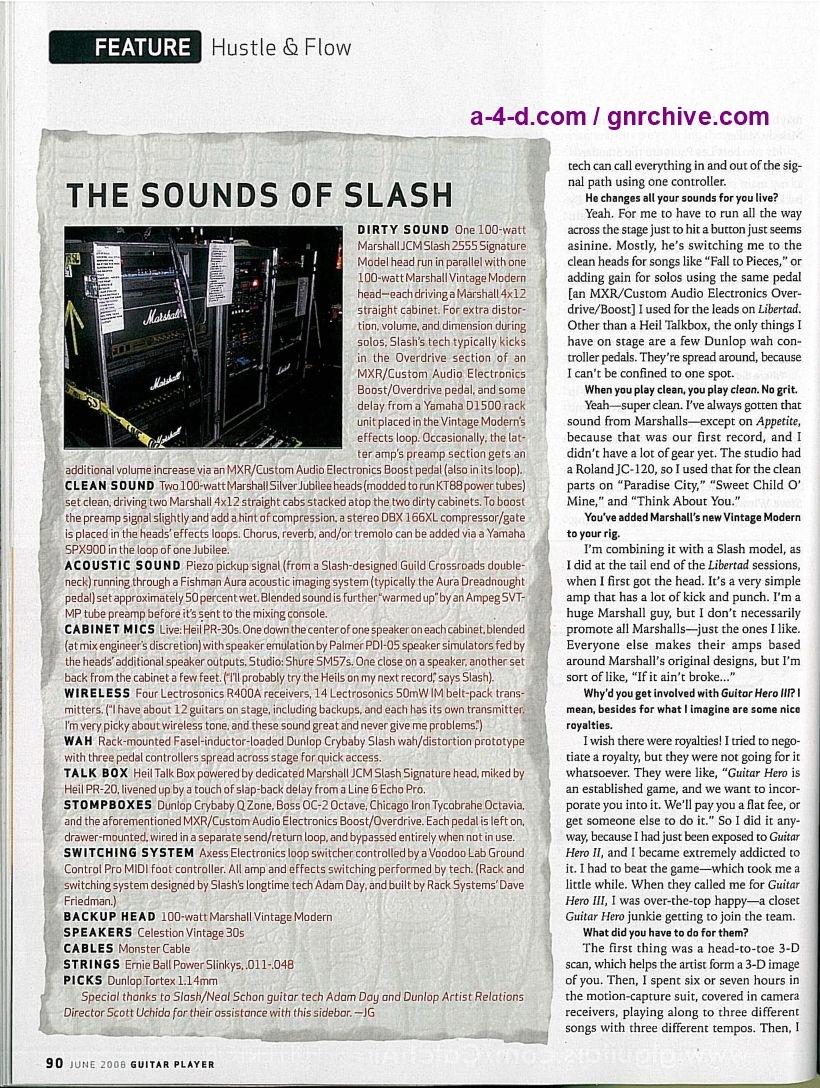 2008.06.DD - Guitar Player - Hustle & Flow (Slash) Guitar27