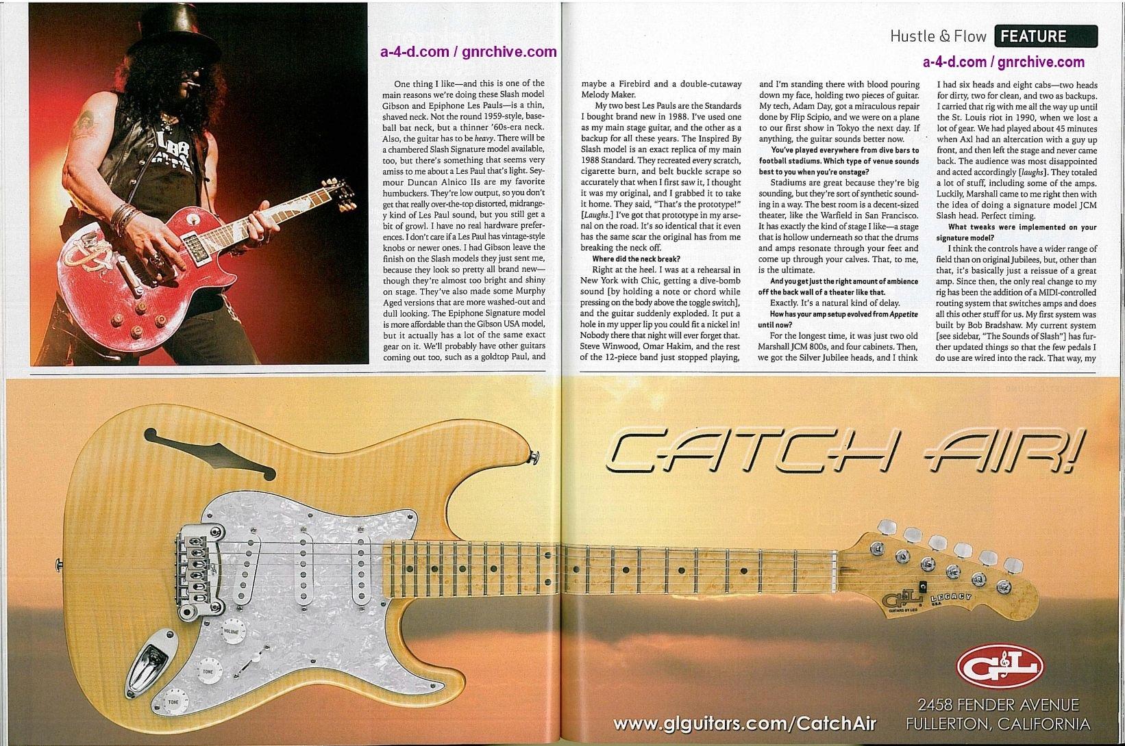 2008.06.DD - Guitar Player - Hustle & Flow (Slash) Guitar28