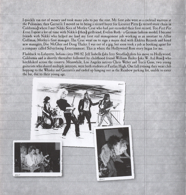 2004.06.22 - Hollywood Rose CD Booklet - The Hollywood Rose Story (Vicky Hamilton) Hr-roo21