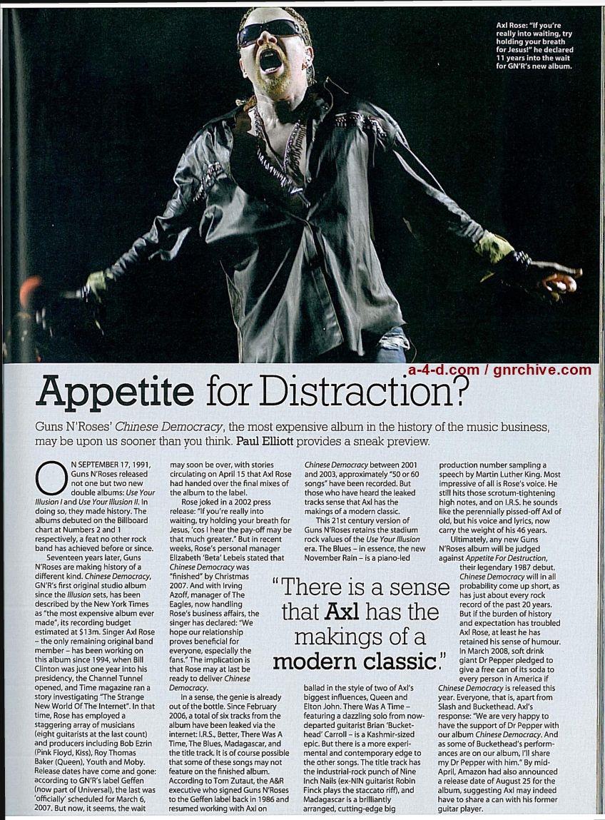 2008.06.DD - Mojo Magazine - Slash: The Truth About His Past, Present and Future Mojo_j19