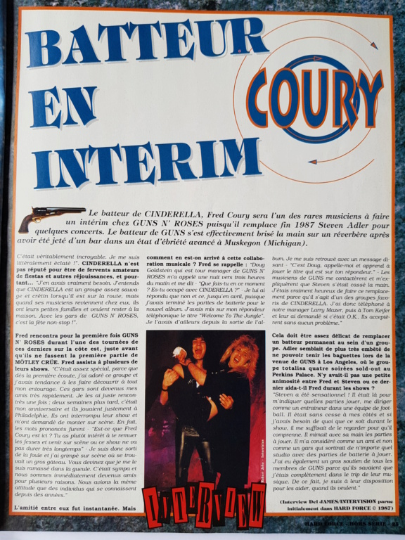 1987.12.DD - Hard Force (France) - Interim Drummer: Coury P251010