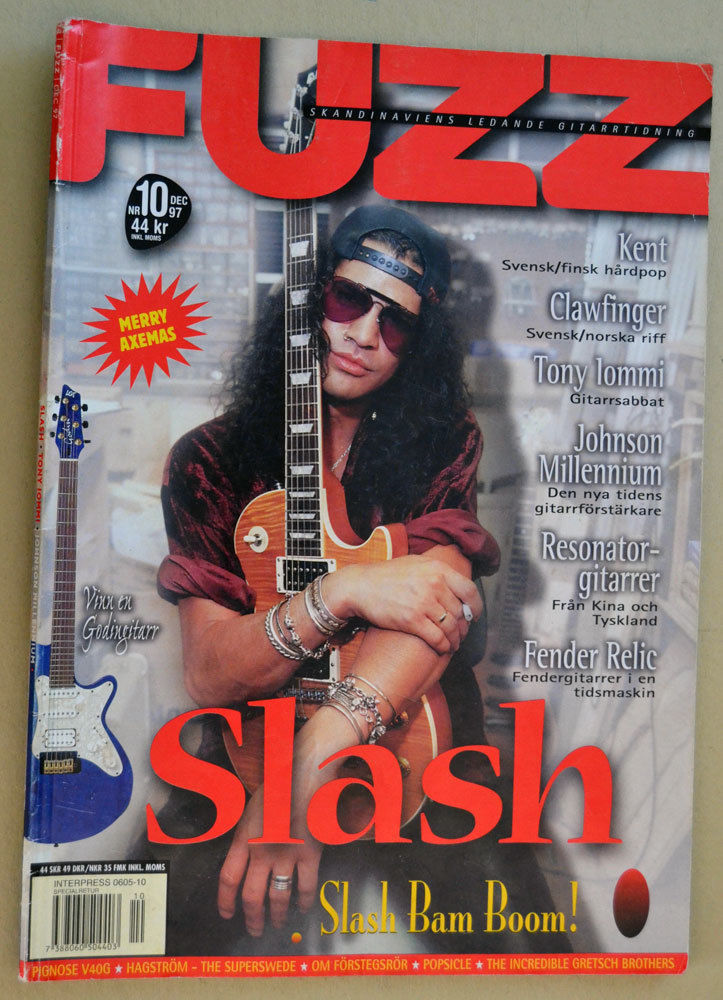 1997.12.DD - Fuzz Magazine - Interview with Slash S-l16017