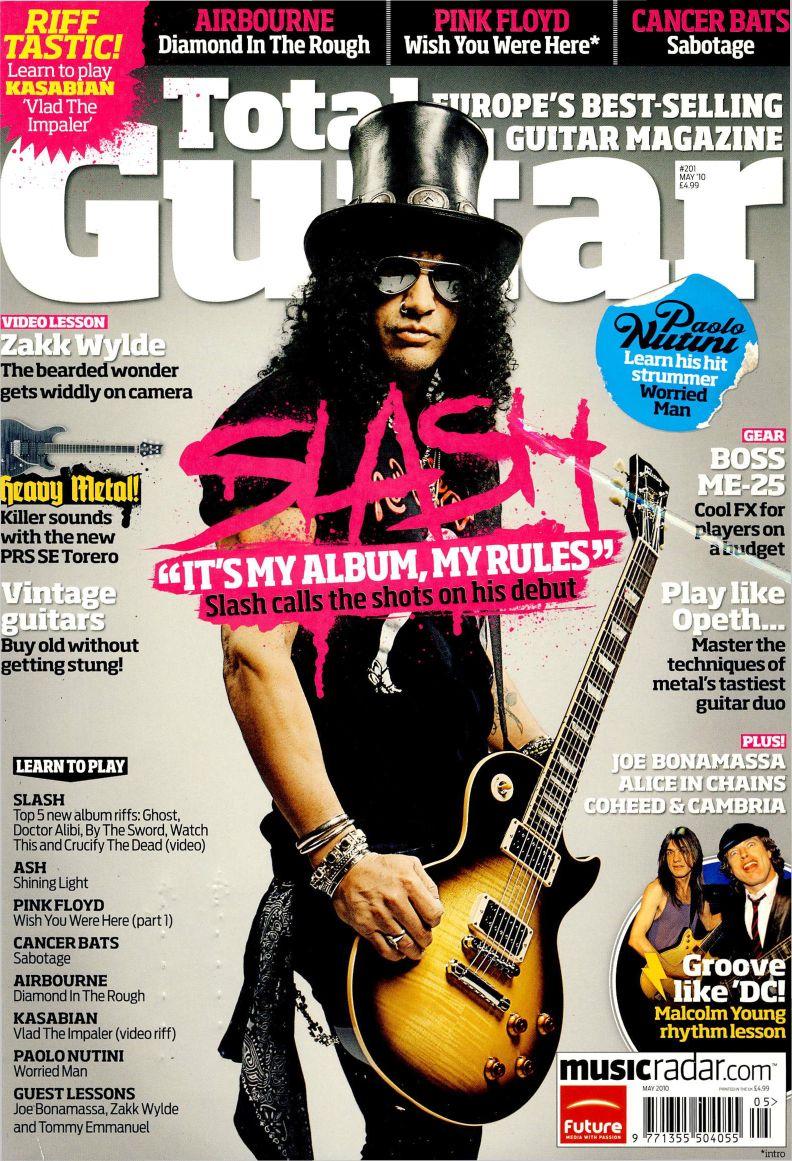 "2010.05.DD - Total Guitar - Slash: ""It's My Album, My Rules"" Total_30"