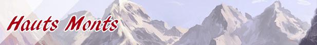 Les Hauts Monts