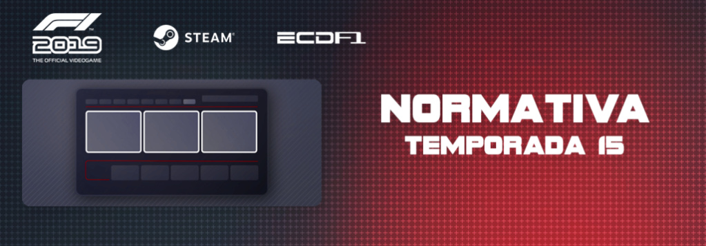 Normativa Temporada 15 PC SFRS by ECDF1 Normat10
