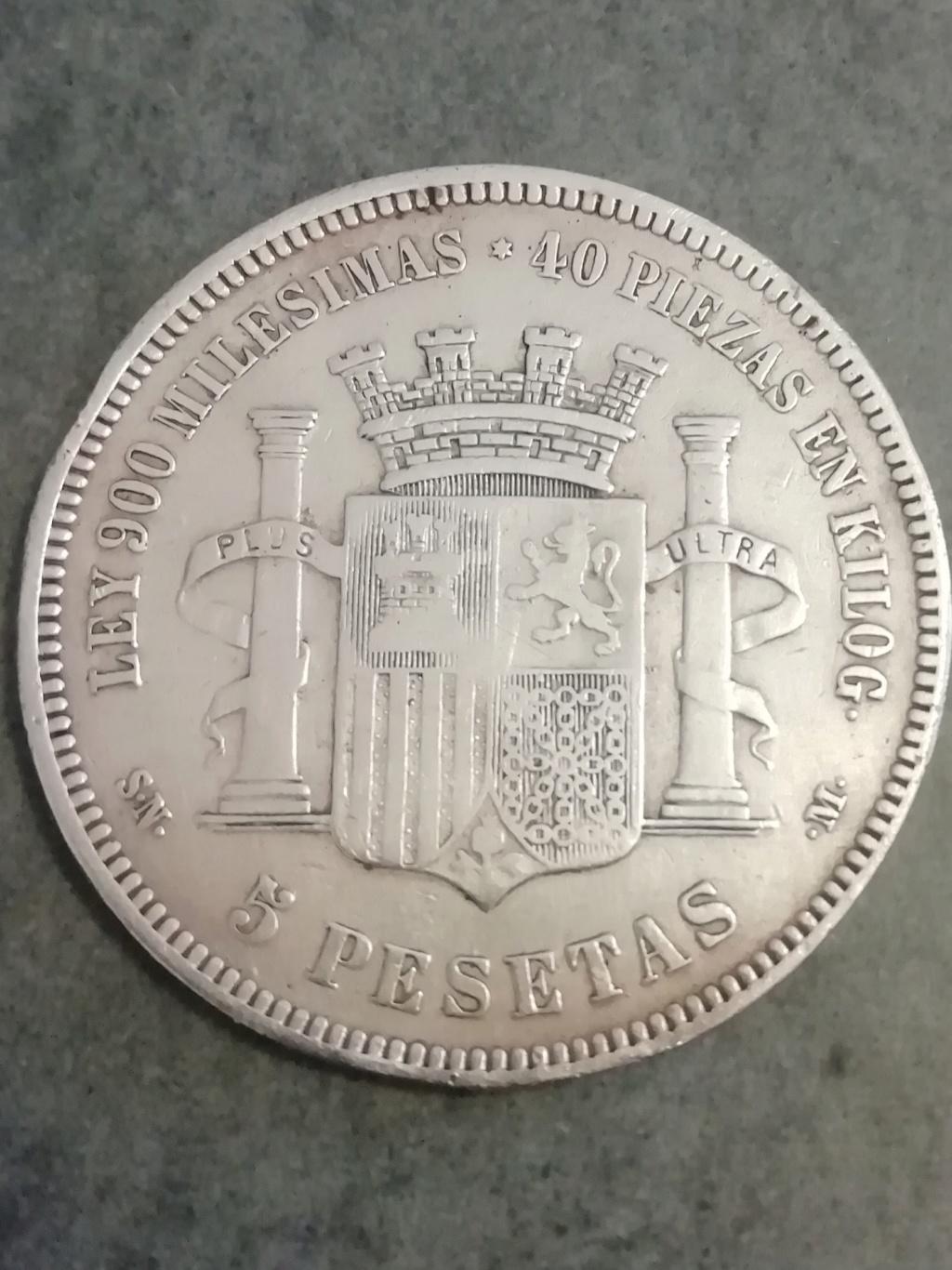 5 Pesetas 1869 Gobierno provisional - Página 2 Img_2040