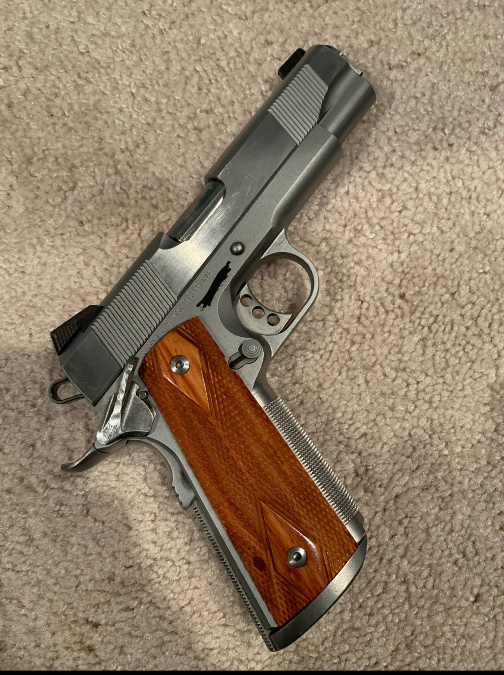 PWS Custom Built 1911 Img_0410