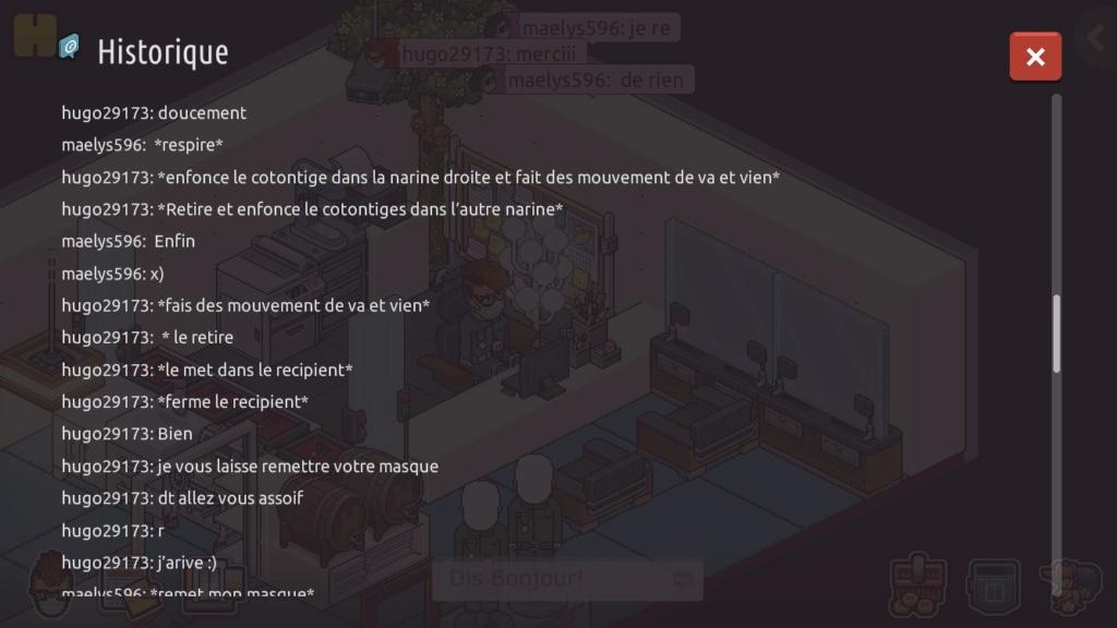 [C.H.U] Rapport d'action RP de hugo29173/ Nouveau Sujet 0e360010