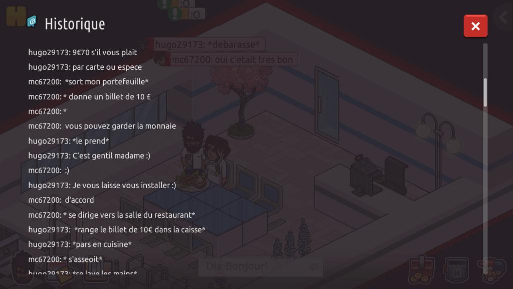 [R.] Rapport d'Action RP de hugo29173 31a4e010