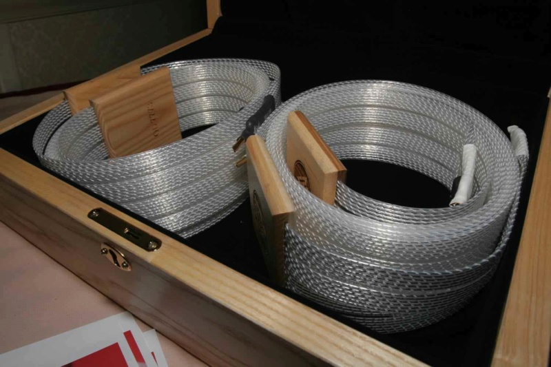 Nordost Odin Supreme Reference Cables Img_0410
