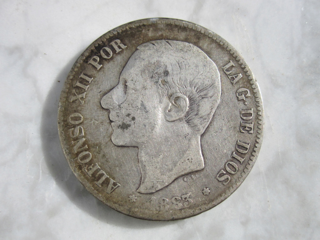 Como Limpiar estos Duros de Plata 5_pese17