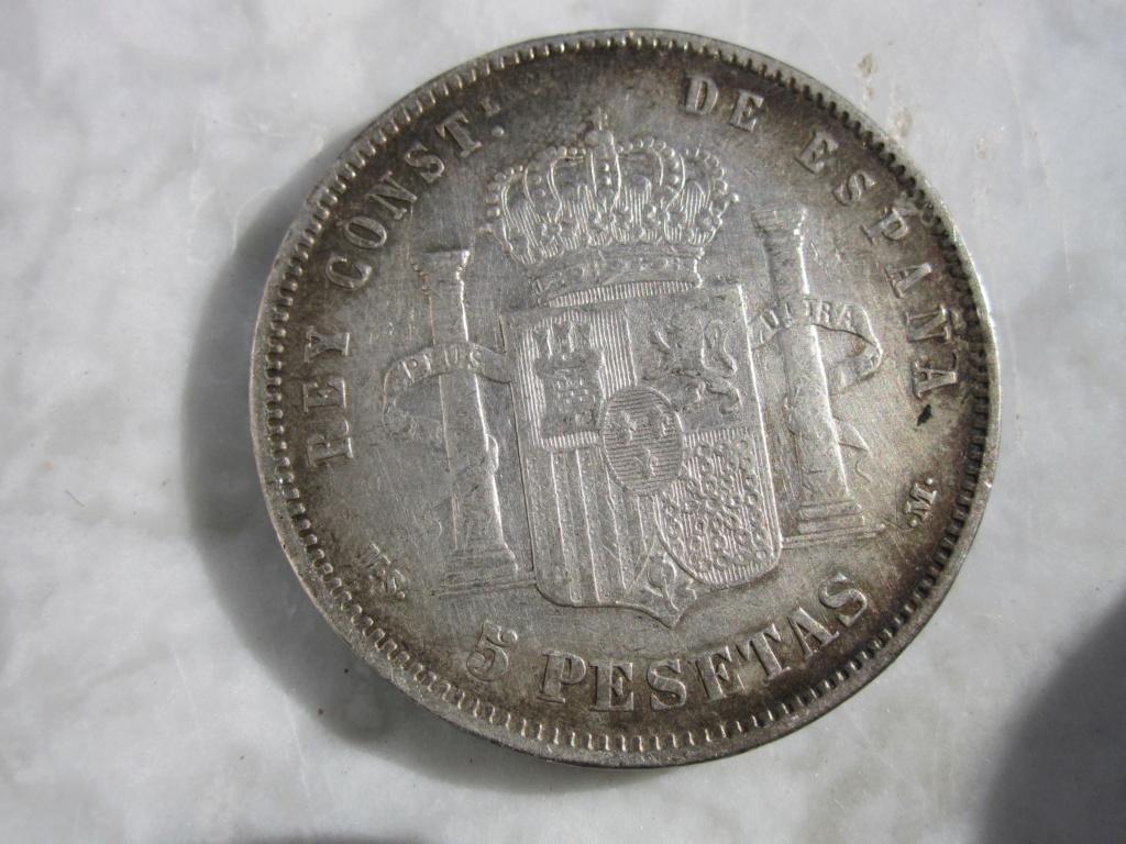 5 Pesetas 1885. Alfonso XII 5_pese28