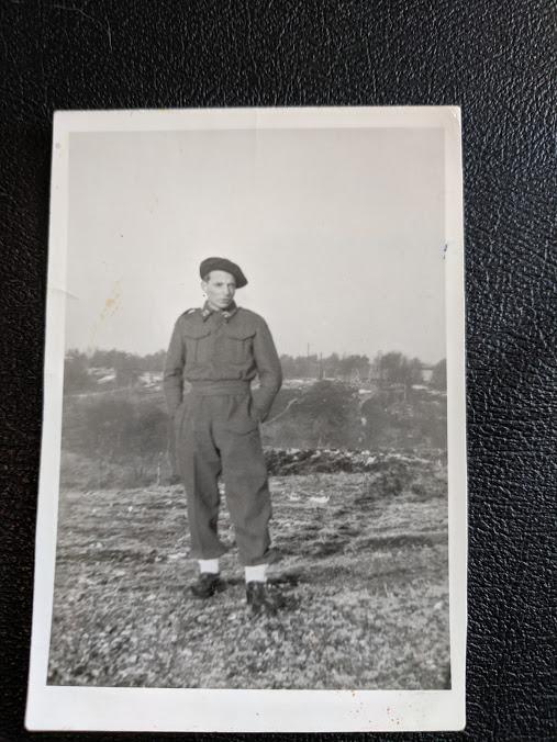 Photo Maurice GATOR 1er pilote du Douamont Img_2036