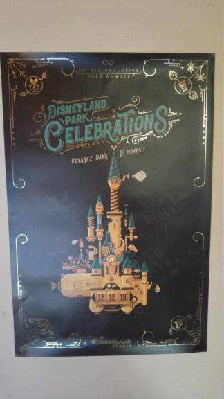 [Soirée PA] Disneyland Park Celebrations (12 décembre 2019) - Page 4 20191211