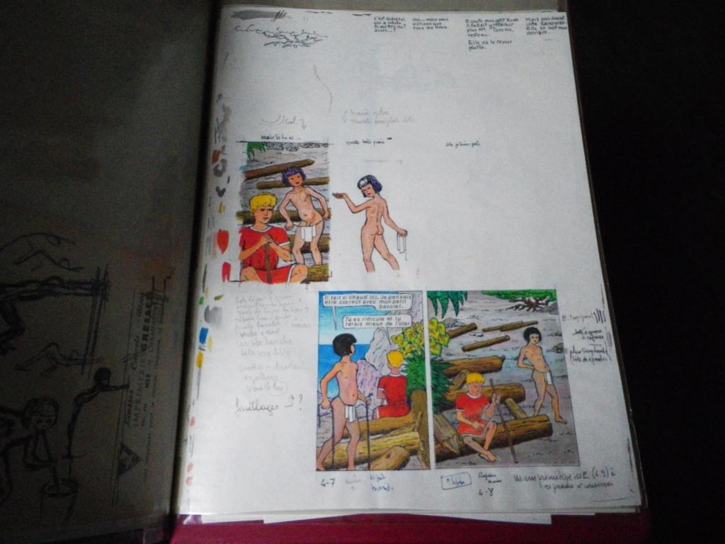 Présentation générale de ma collection - Page 5 Imgp0985