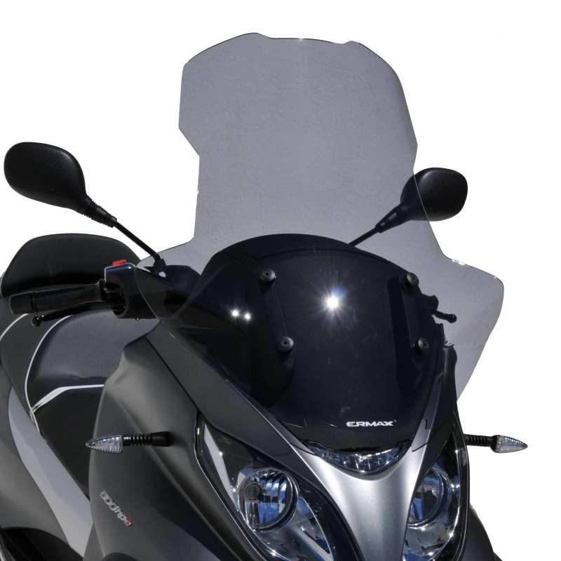 Pare-brise haut pour mon MP3 500 hpe Sport Advanced Z1603610
