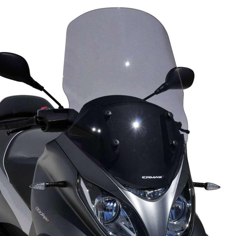 Pare-brise haut pour mon MP3 500 hpe Sport Advanced Z1603611