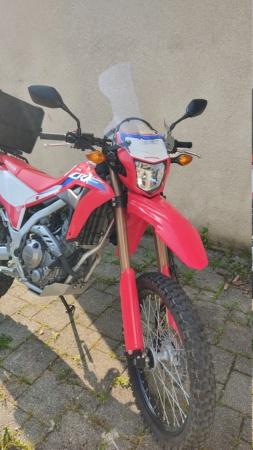 Modifs et accessoires Honda 300 CRF-L - Page 6 16269318