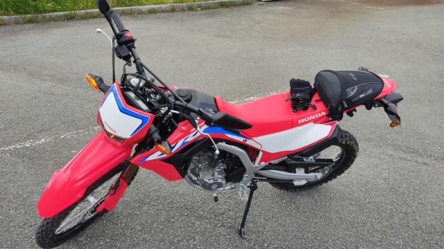 Modifs et accessoires Honda 300 CRF-L - Page 4 Img_2014