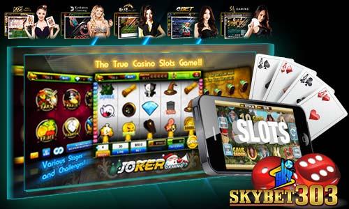 Joker128 Provider Game Tembak Ikan & Slot Online Terpopuler Joker111