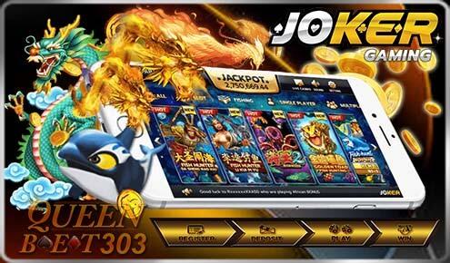 Tips Ampuh Menang Main Game Ikan Joker123 Gaming Tips_a10