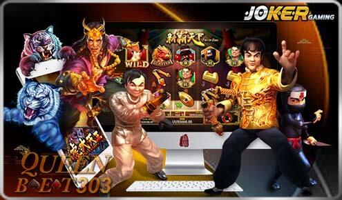 Tips Ampuh Terbaru Menang Main Game Slot Joker123 Gaming Tips_a11