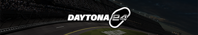 TORA Endurance: 24 Hours Of Daytona Rewind