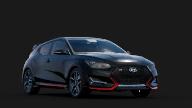TEC R3 10 Hours of Homestead - Car List & Build Rules Hyunda11