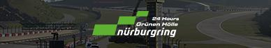 TORA Endurance: 24h Rennen in der Grünen Hölle