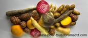 Forum de discussions sur la cuisine Legume12