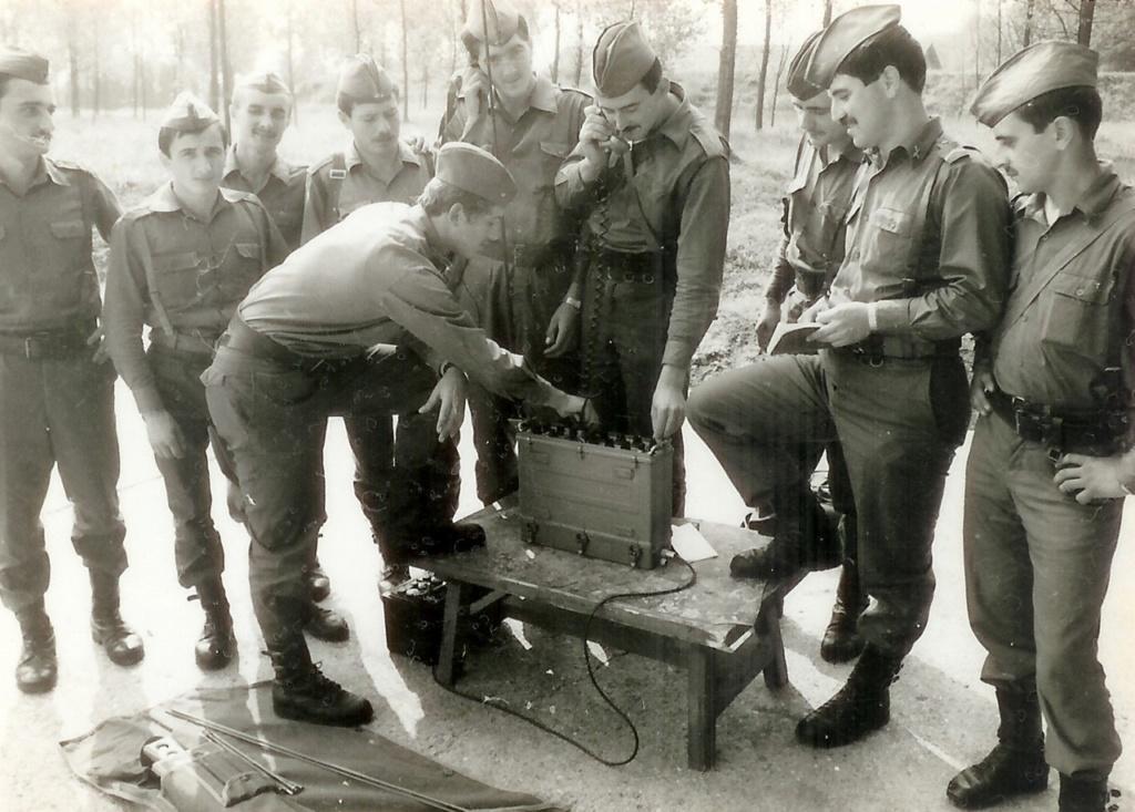 Kraljevo, 252. oklopna brigada, kasarna 'Sedam sekretara SKOJ-a', Jarčujak - Page 3 Damir_11