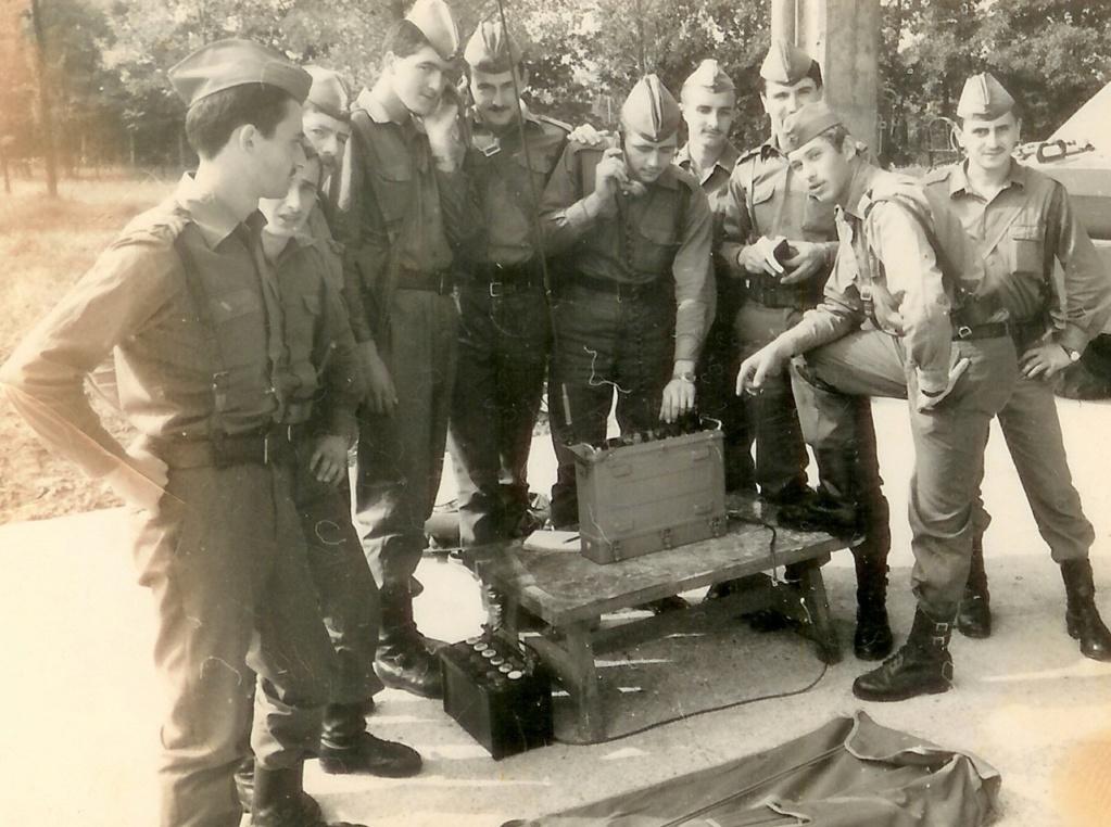 Kraljevo, 252. oklopna brigada, kasarna 'Sedam sekretara SKOJ-a', Jarčujak - Page 3 Damir_12