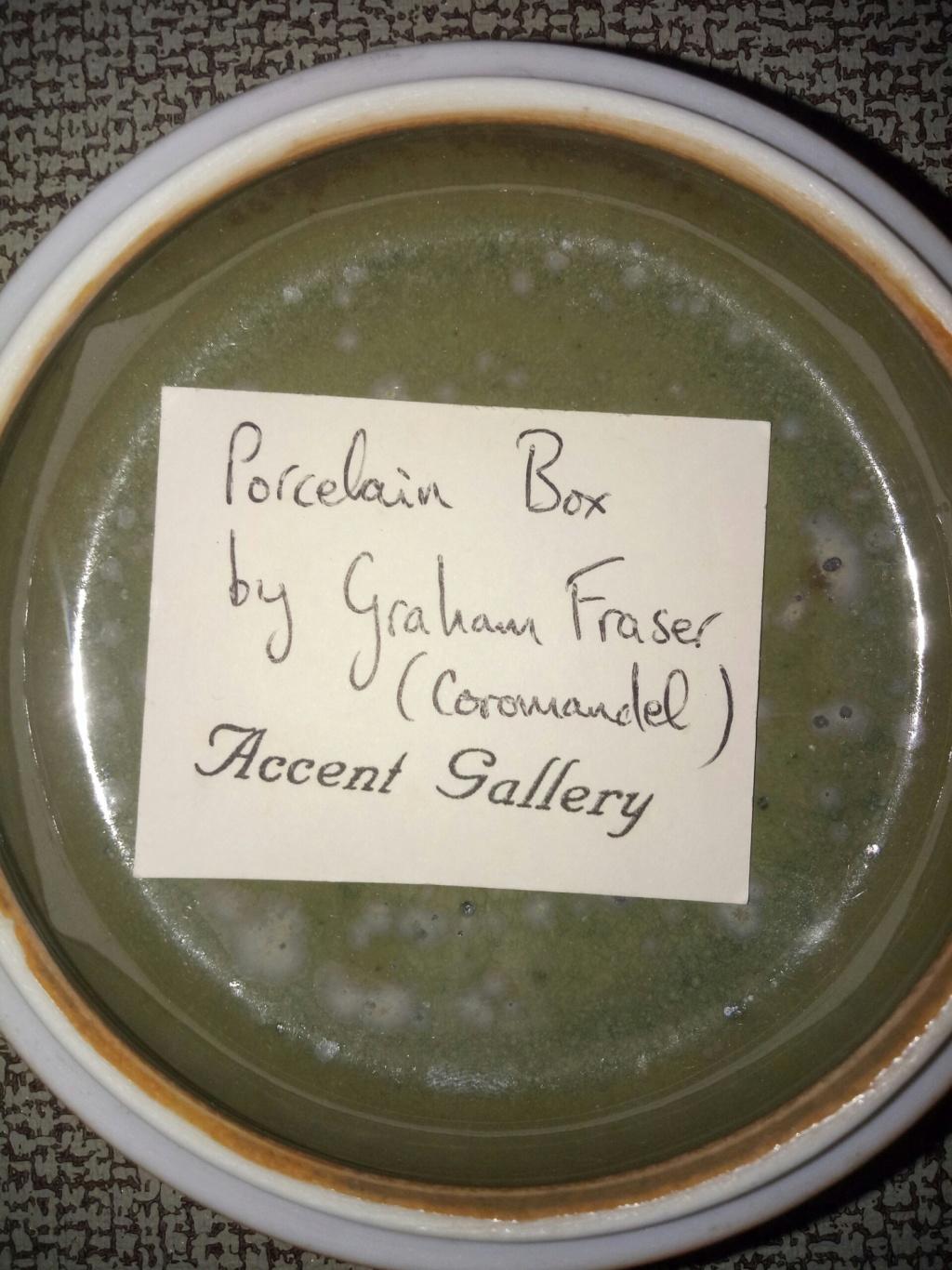 Mark for the Gallery - Graham Fraser - Coromandel Img_2011