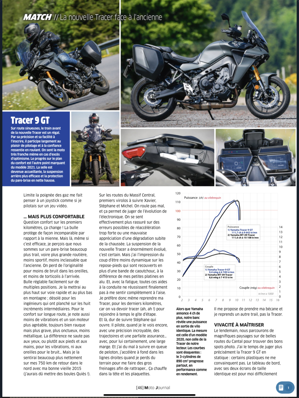 Nouvelle Tracer 2021 1 - Page 9 B2a29510