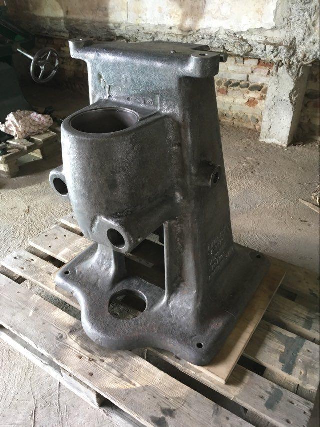 restauration anciennes machines bois Guillet & Fils - Page 2 94522410